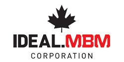Logo ideal.mbm